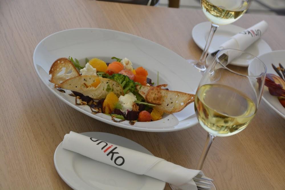 Uniko Restaurant Vilamoura Marina Grill House Algarve Finder