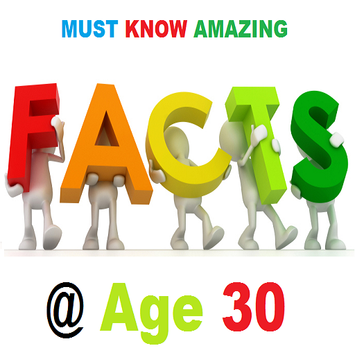 WhatsAge30 Facts
