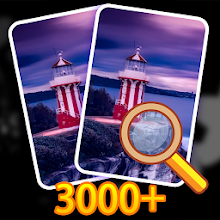 Find the differences - 3000+ Levels Download on Windows