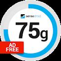 Sensoscale Lite ad-free icon