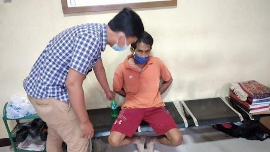Ritual Bugil Aliran Hakekok di Pandeglang, Kesaksian Warga: Usai Mandi Bareng Lanjut ke Hutan - Tribunnews.com