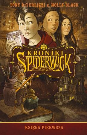 Kroniki Spiderwick 1