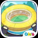 Arena Gloob icon