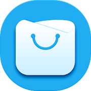 Meaning Messenger-Shopping Mail Video News Payment icon