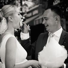Wedding photographer Katya Blik (Knopkina). Photo of 21.07.2015