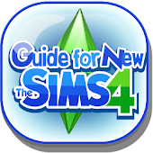 Guide for New The sims 4