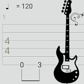 Free Download Guitar Tabs X APK for Samsung