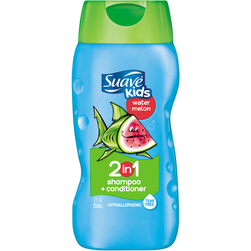 Suave Kids 2-in-1 Shampoo + Co...