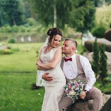 Wedding photographer Darina Zdorenko (gorodinskaj). Photo of 31.07.2018