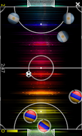 Air Soccer Fever Screenshot 4