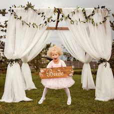 Wedding photographer Tatyana Timakova (timakovo4kat). Photo of 02.06.2015