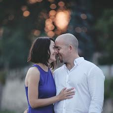 Φωτογράφος γάμων Dávid Vörös (davidvoros). Φωτογραφία: 04.09.2016