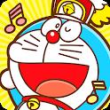 ドラえもん おやこでリズムパッド 子供向けアプリ音楽知育ゲーム無料 icon