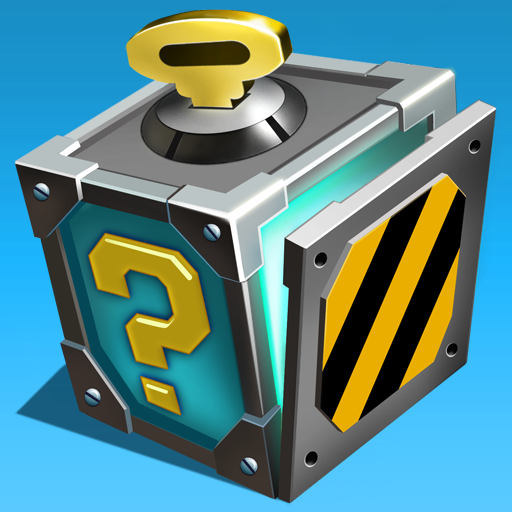 MechBox: The Ultimate Puzzle Box file APK for Gaming PC/PS3/PS4 Smart TV