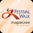 Festival Walk 又一城 icon