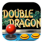 Code Double Dragon Arcade Icon
