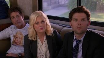 La tournée en bus