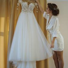 Wedding photographer Anna Kirillova (AnnaPhoto). Photo of 13.04.2018