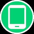 TabletApp for WhatsApp