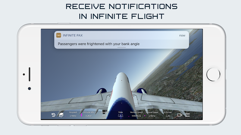Infinite Passengers v3.7.4