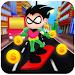 Runner Subway Titans Go Rush - 3D Game icon