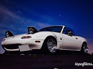 ロードスター NA8C V special 1996model.のカスタム事例画像 TCPN (Team.Fixers)さんの2019年10月02日22:02の投稿