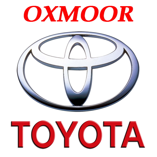 Oxmoor Toyota 商業 App LOGO-硬是要APP