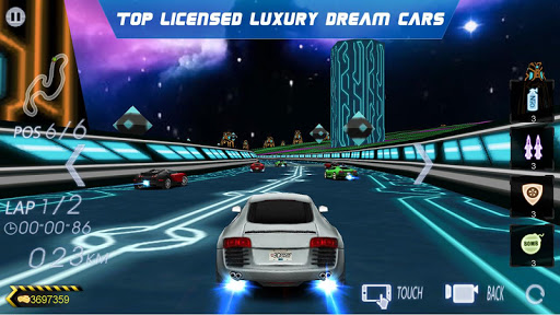 Crazy Racer 3D - Endless Race 1.6.061 screenshots 20