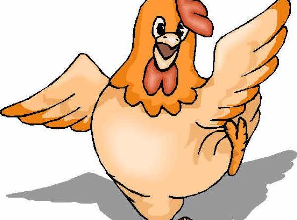 Appetizer Chicken Bundles Recipe