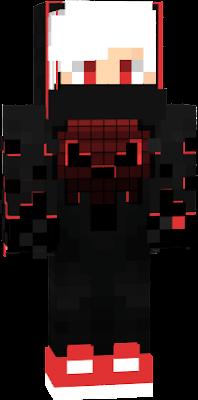 Boy Nova Skin