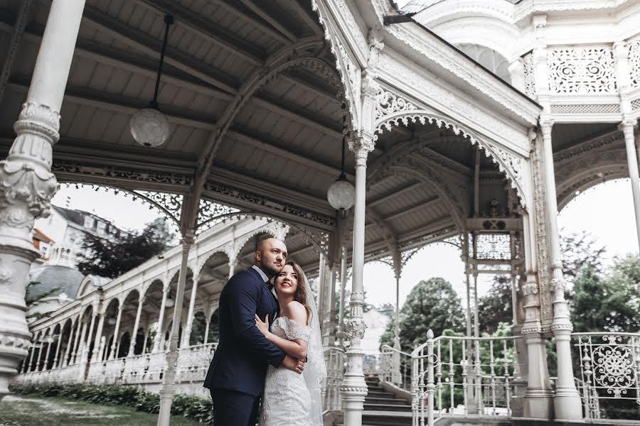 Wedding photographer Vasili Kovach (Kovach). Photo of 26.05.2020