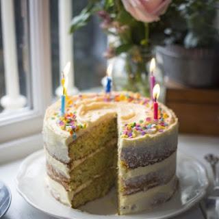 Ultimate Sprinkles Birthday Cake Recipe