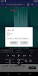 screenshot of Ringtone Maker - create free ringtones from music