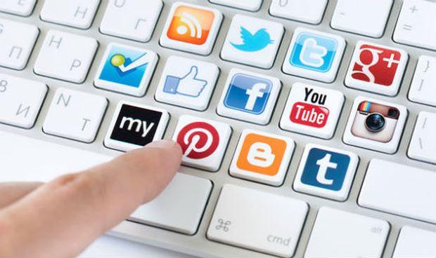 Mạng xã hội là nơi chia sẻ kiến thức bổ ích hàng ngày