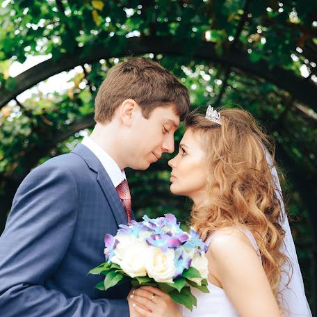 Wedding photographer Aleksandr Valdaycev (vawedphoto). Photo of 22.08.2017