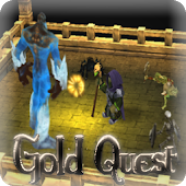Gold Quest