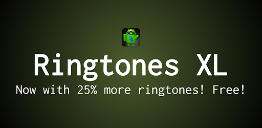 Ringtones XL - Apps on Google Play
