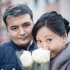 Wedding photographer Aleksey Slinin (TastyFoto). Photo of 09.12.2015