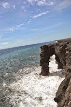 Photo: Holei Sea Arch