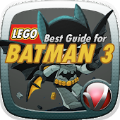 Best Guide for Lego Batman 3