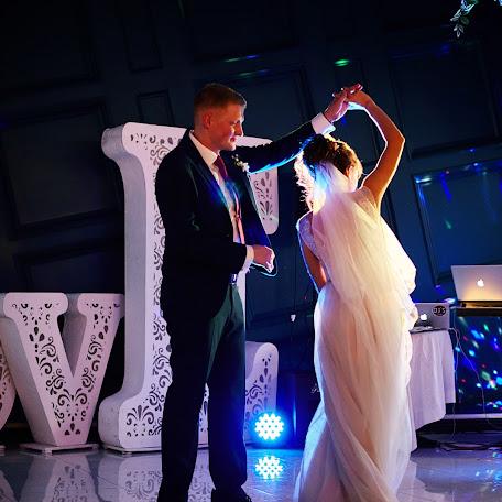 Wedding photographer Aleksandr Lizunov (lizunovalex). Photo of 04.12.2017