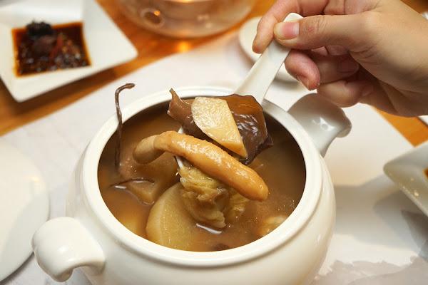 食蔬茶齋 || 台南蔬食餐廳|食材用好的,料理也講究!蔬食料理也可以精緻又美味!
