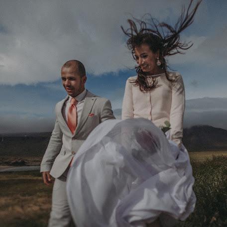 Wedding photographer Natalya Starostina (jnsvision). Photo of 11.05.2016