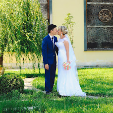 Wedding photographer Dmitriy Kudinov (kudDm). Photo of 11.05.2018