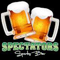 Spectators Sports Bar icon