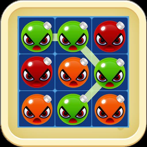 ボムリンク 休閒 App LOGO-APP試玩