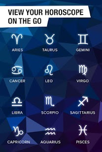 Horoscopes – Daily Zodiac Horoscope and Astrology- screenshot thumbnail