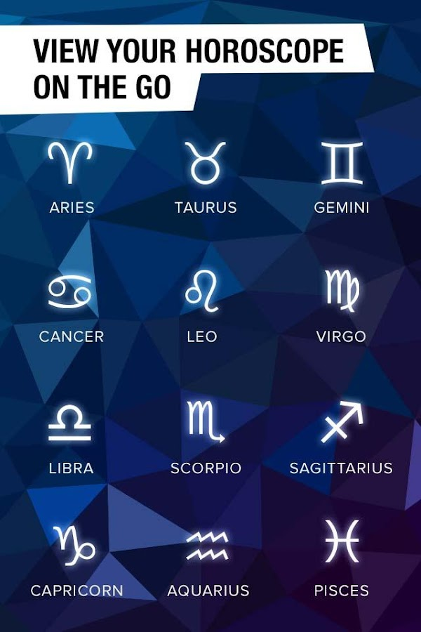 Horoscopes – Daily Zodiac Horoscope and Astrology- screenshot