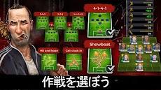 Underworld Football Manager - サッカーマネージャーのおすすめ画像4