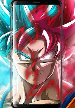 Anime X Wallpaper By Atomic Dev Poster